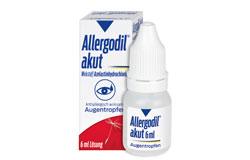AllergodilAugentropfen